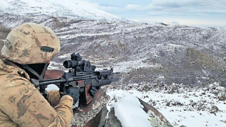 İran'da PKK'ya artık rahat yok