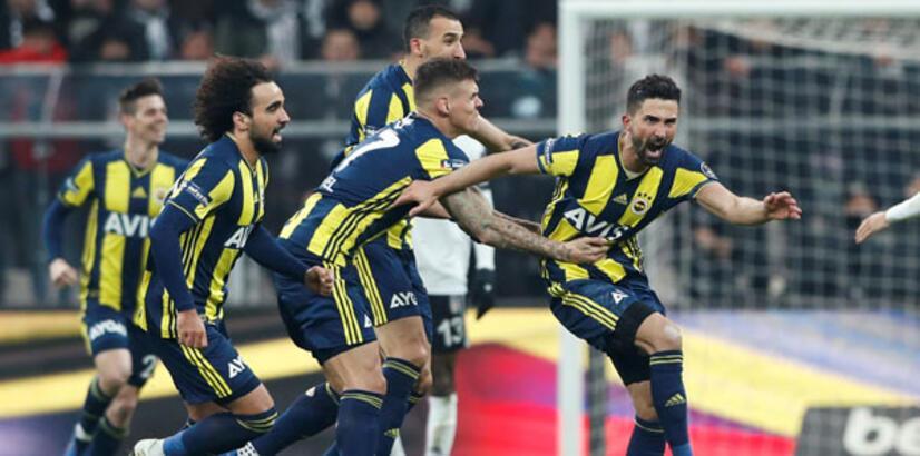 Fenerbahçe'ye yerli iskelet