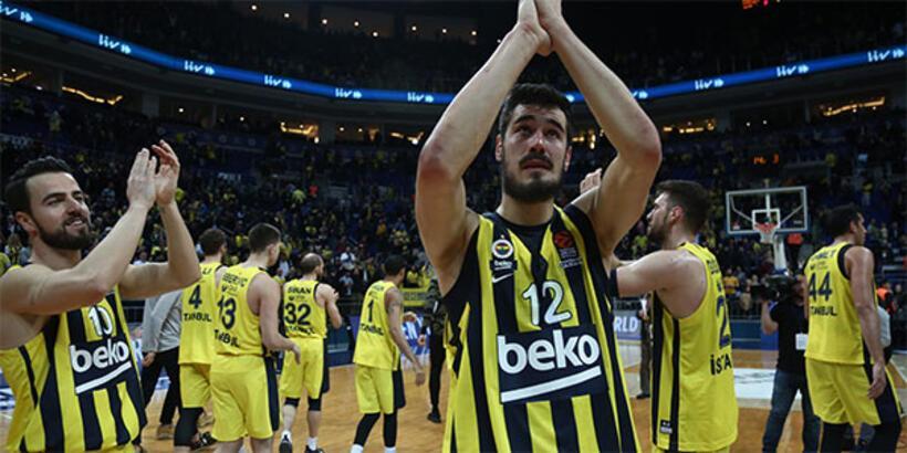 Fenerbahçe Beko, Euroleague'de favori