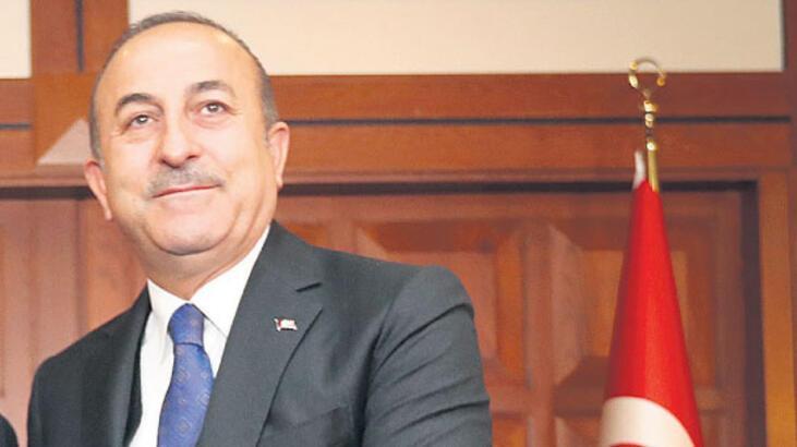 Çavuşoğlu'ndan seçim youmu: Vatandaşımız beka ve istikrara oy verdi