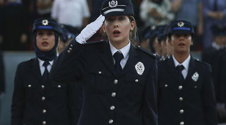 EGM 2 bin 500 kadın polis memuru adayı alacak! Başvuru tarihleri belli mi?