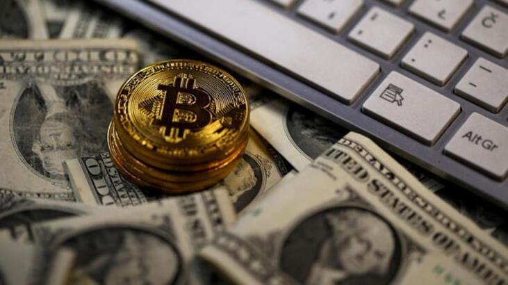 Bitcoin 5 bin doları gördü!