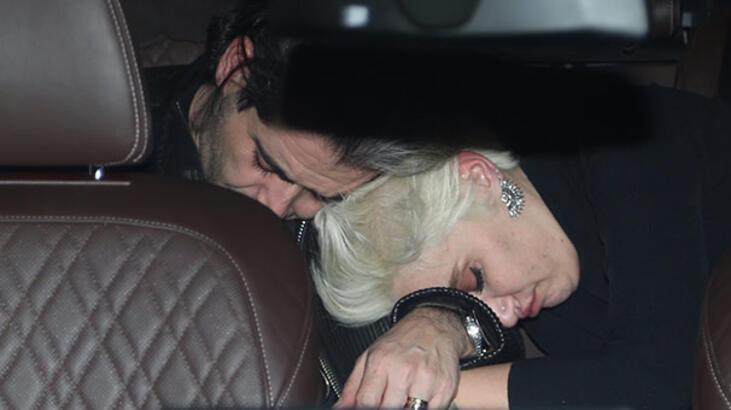 Sıla ve Hazer Amaini hakkında flaş iddia! Arabada yakalanmışlardı...
