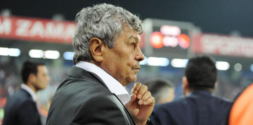 Lucescu'nun yanına Guti