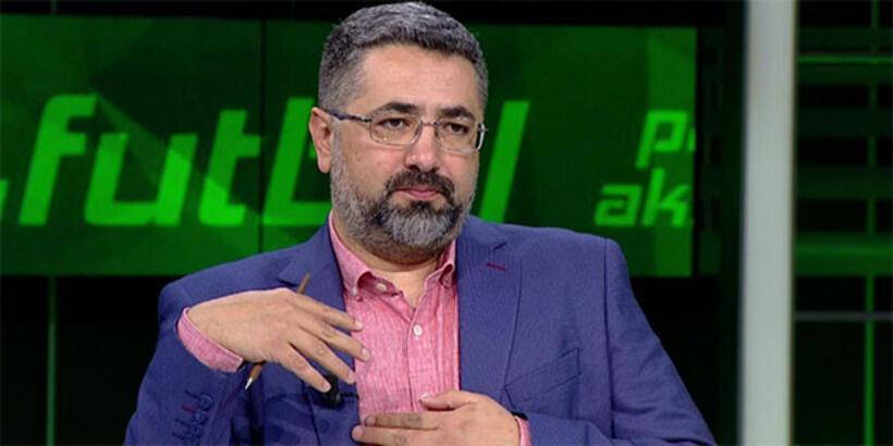 Serdar Ali Çelikler: Mustafa Cengiz yönetimine yapılmış bir darbedir
