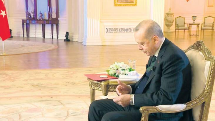 Cumhurbaşkanı Erdoğan'dan Kandil'e operasyon açıklaması: Kuzey Irak'ta önemli sorumlular bitti