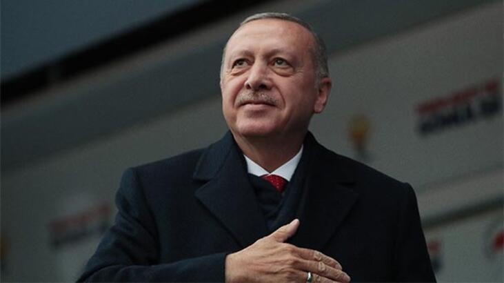 Cumhurbaşkanı Erdoğan paylaştı: Yaz Koca Seyyah