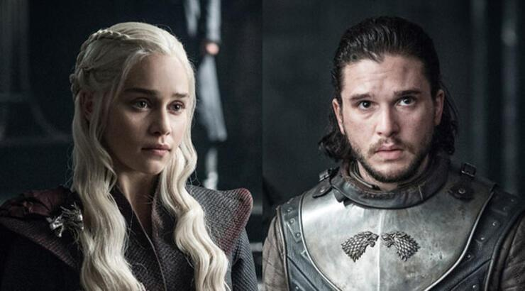 Game Of Thrones 8. sezon ne zaman başlıyor? (GoT final sezonu tarihi)