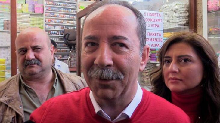 CHP'li Recep Gürkan'dan o görüntülerle ilgili ilk açıklama!