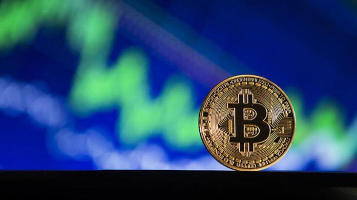 Bitcoin 4,100 doların üzerine yükseldi