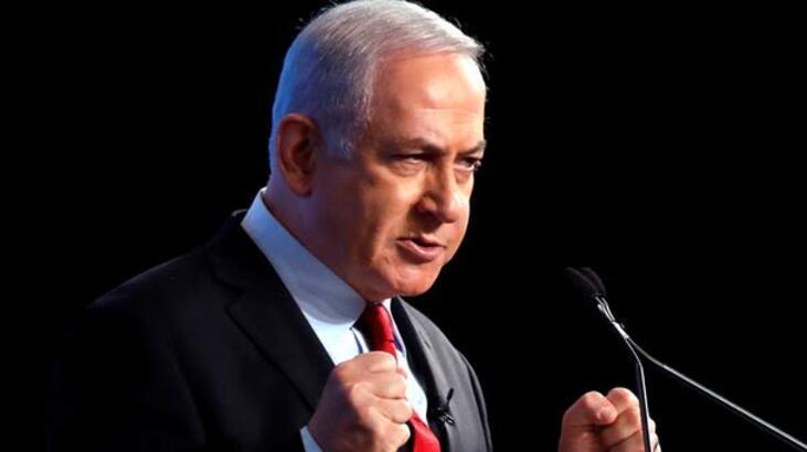 'Binyamin Netanyahu ırkçı ve Yahudi üstünlükçüsüdür'