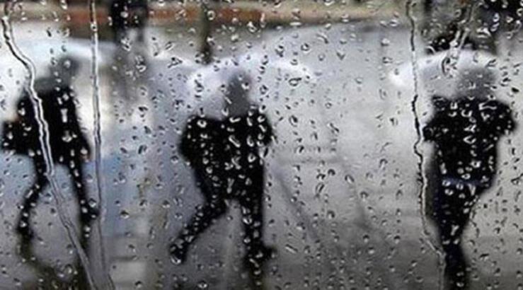 Meteorolojiden yağış uyarısı! Hava durumu bugün nasıl olacak?