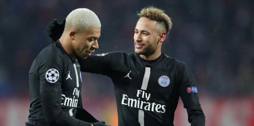 Neymar'ın değeri 229 milyon Euro!
