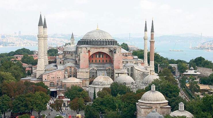Ayasofya cami olacak mı? Ayasofya'nın önemi nedir? Cumhurbaşkanı Erdoğan açıkladı