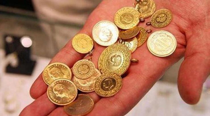 Gram altın 233 lira seviyelerinde! 29 Mart Çeyrek, yarım tam altın fiyatları