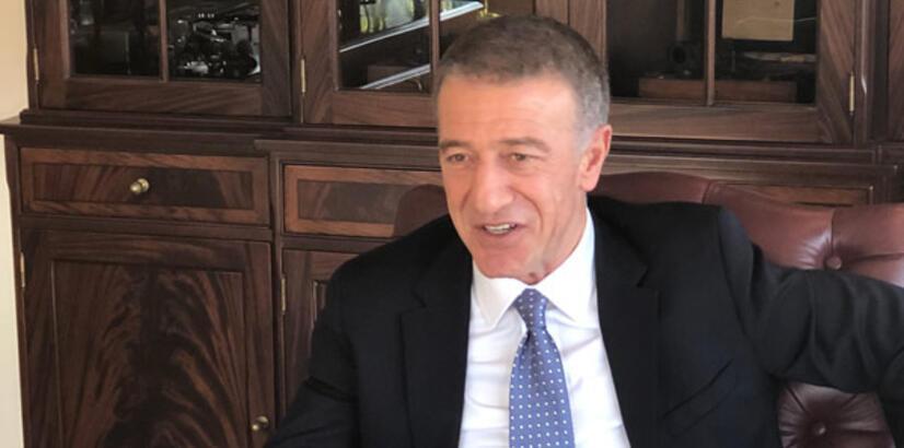 Ahmet Ağaoğlu: Yusuf'a 20 milyon Euro'luk teklif geldi