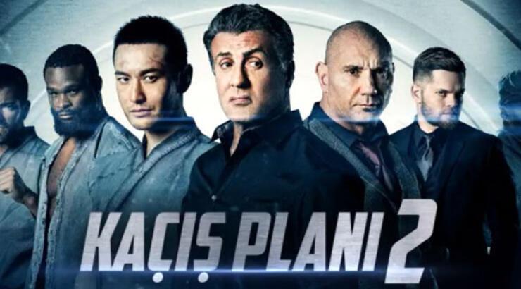 Kaçış Planı 2 oyuncuları kimler?