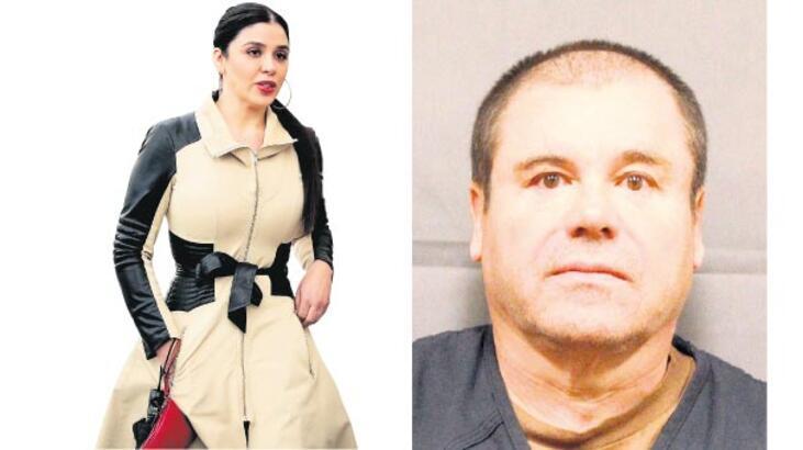 'El Chapo' marka oluyor