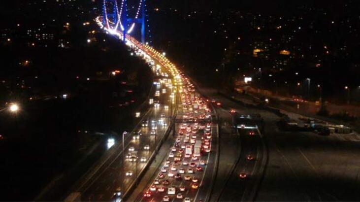 Son dakika | İstanbul'da yaşayanlar dikkat! İşte trafiğe kapatılacak yollar...