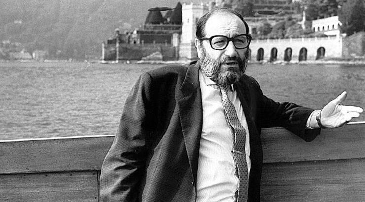 """Umberto Eco, Genç Bir Romancının İtirafları kitabında """"nasıl yazıyorsunuz?"""" sorusuna ne cevap verdi? 8 Nisan ipucu sorusu"""