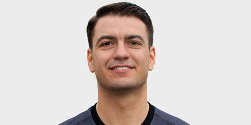 FIBA'dan Yener Yılmaz'a görev