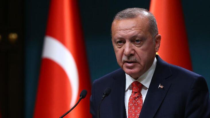 Cumhurbaşkanı Erdoğan, Burkina Faso Cumhurbaşkanı Kabora ile görüşecek