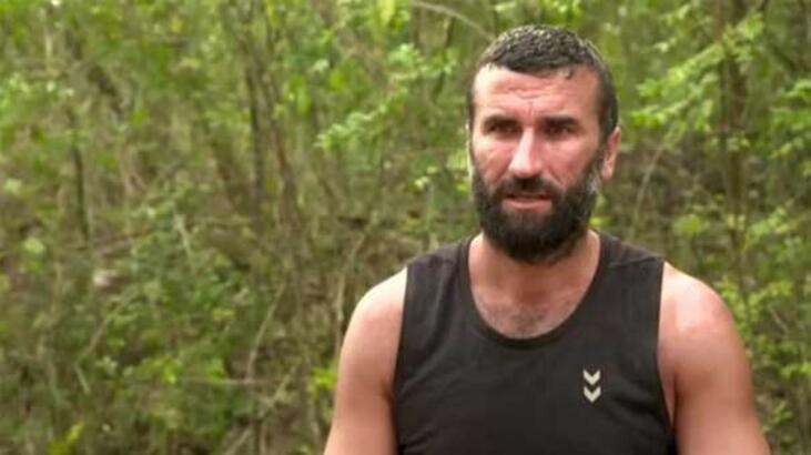Survivor'da ilginç istek! 'Acun Bey dayım seçimleri kazandı mı?'