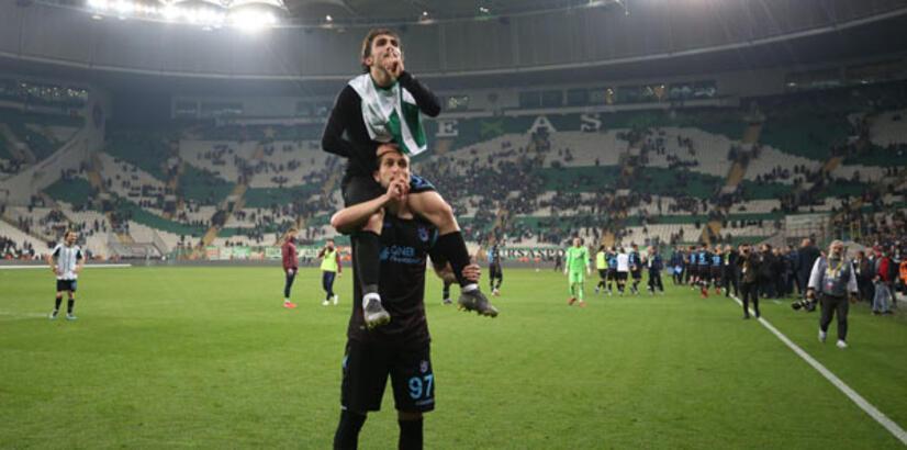 Yusuf Yazıcı'dan maç sonu itiraf!