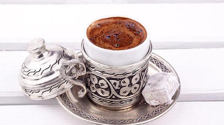 Türk kahvesi makinesi furyası