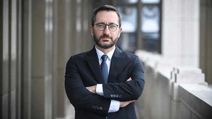 Cumhurbaşkanlığı İletişim Başkanı Prof. Dr. Fahrettin Altun Al Jazeera'ya yazdı