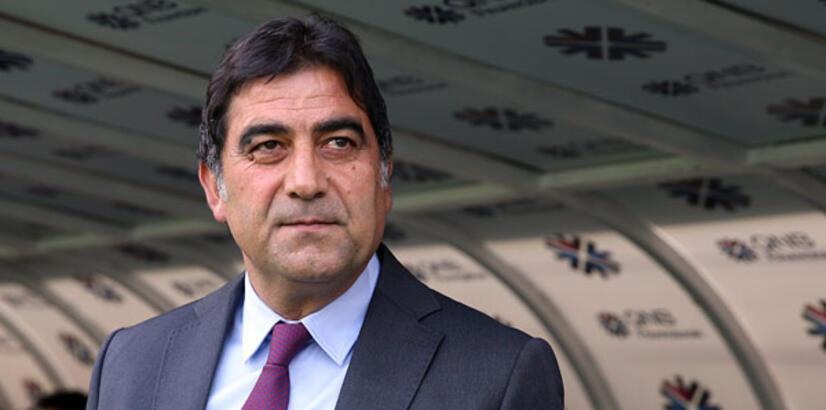 Trabzonspor'dan ilk imza Ünal Karaman'a...