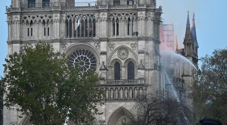 Notre Dame Katedrali ne zaman yapıldı? Notre Dame Katedrali hakkında bilinmeyenler