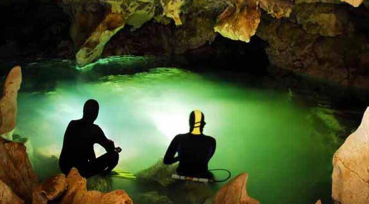 1965 yılında turizme açılan ilk mağara hangisidir? 16 Nisan kopya sorusu cevabı