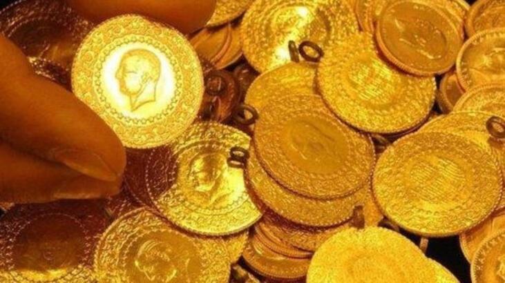 Çeyrek altın ne kadar? İşte Kapalıçarşı altın fiyatları