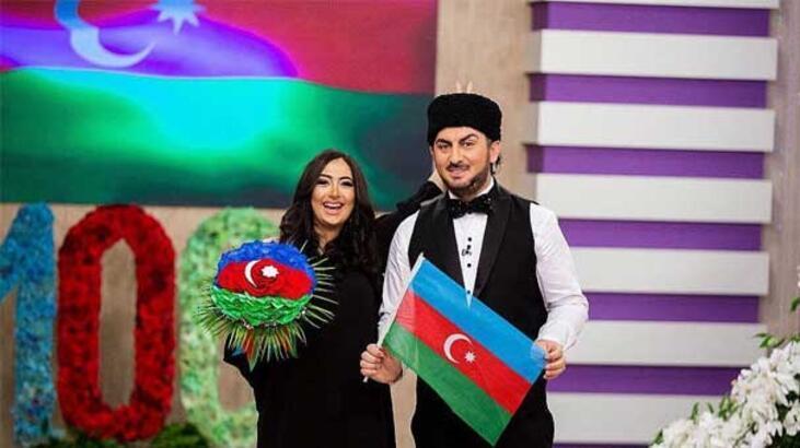 Türk programlarına Azerbaycan'dan ilgi