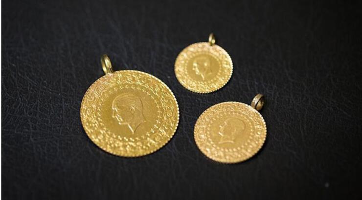 Çeyrek altın fiyatı bugün ne kadar? 19 Nisan altın fiyatları...
