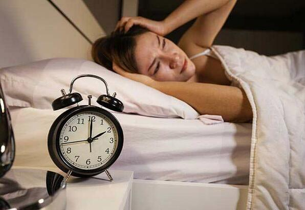 Uykuya dalarken sıçrama neden olur?