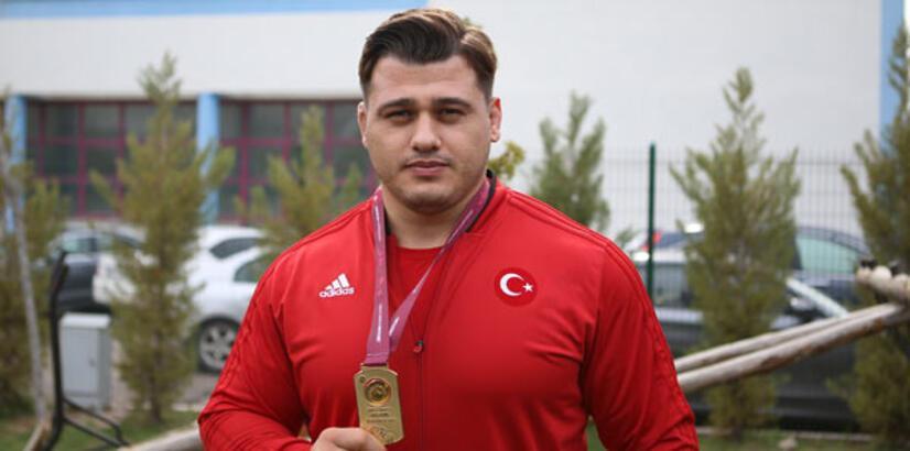 Kübalı Lopez, Rıza Kayaalp için Türkiye'ye geliyor