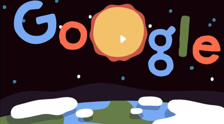 Google'dan Dünya Günü için Doodle yayınladı! 22 Nisan Dünya Günü nedir?