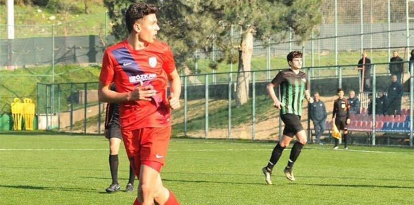 Lazio, Ömer İmamoğlu'nun peşinde...
