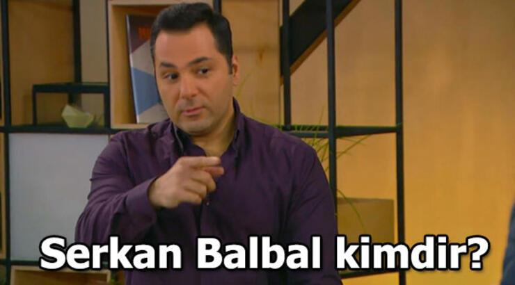 Serkan Balbal kimdir? Hangi dizilerde oynadı?