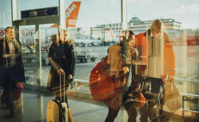 Çin'den 500 bin turist gelecek