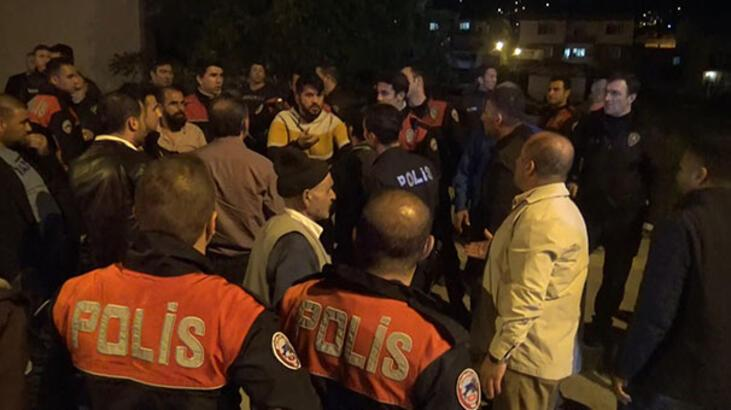 Pazarcılar kavga etti: 3 yaralı, 6 gözaltı