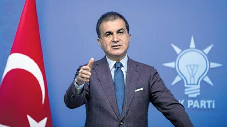 AK Parti Sözcüsü Ömer Çelik'ten YSK süreci açıklaması: Her şey olağan şekilde yürüyor