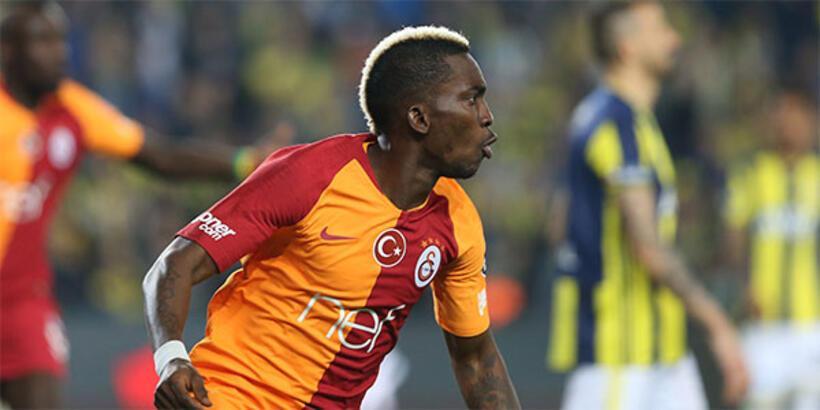 Donk ve Onyekuru'dan Beşiktaş açıklaması