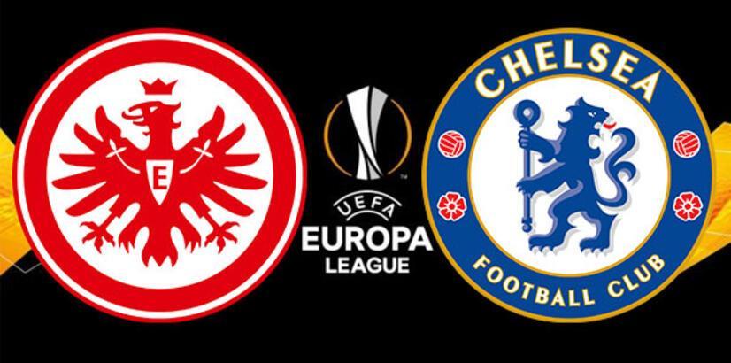 Eintracht Frankfurt - Chelsea: 1-1