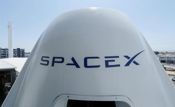 Space X'in Crew Dragon kapsülü yanarak tahrip oldu!