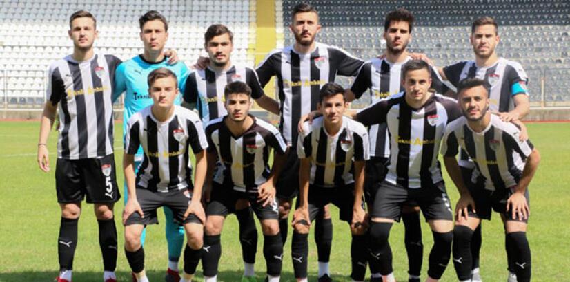 Manisaspor 2. Lig'e Ankara'da veda edecek