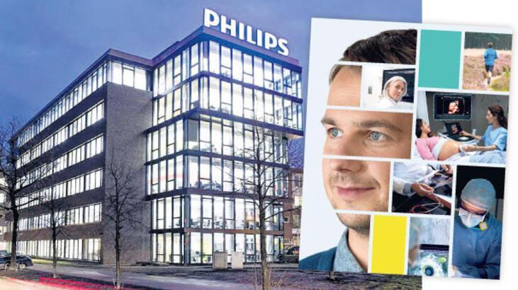 Hollandalı devin Ar-Ge yatırımı yolda