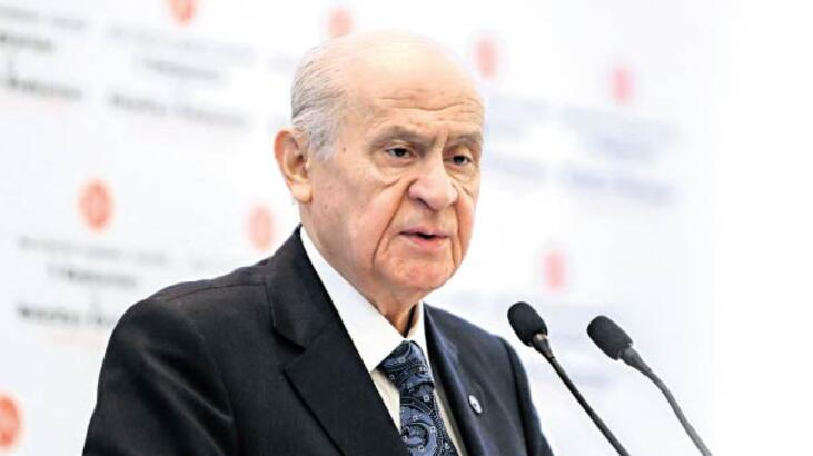 MHP lideri Devlet Bahçeli: YSK'nın verdiği karara saygılı olunmalı